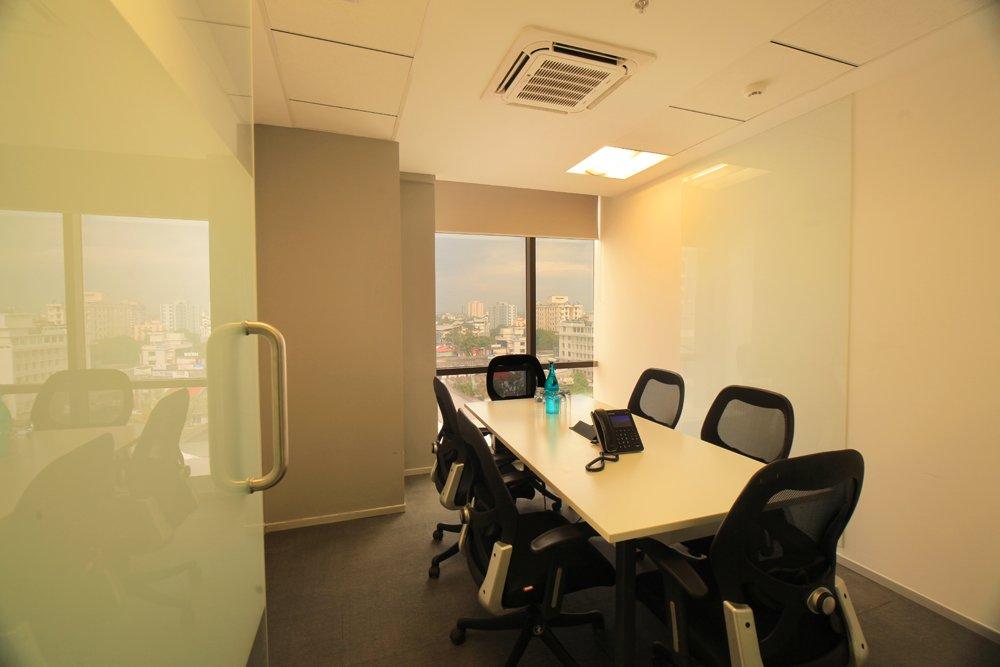 meeting rooms in kochi