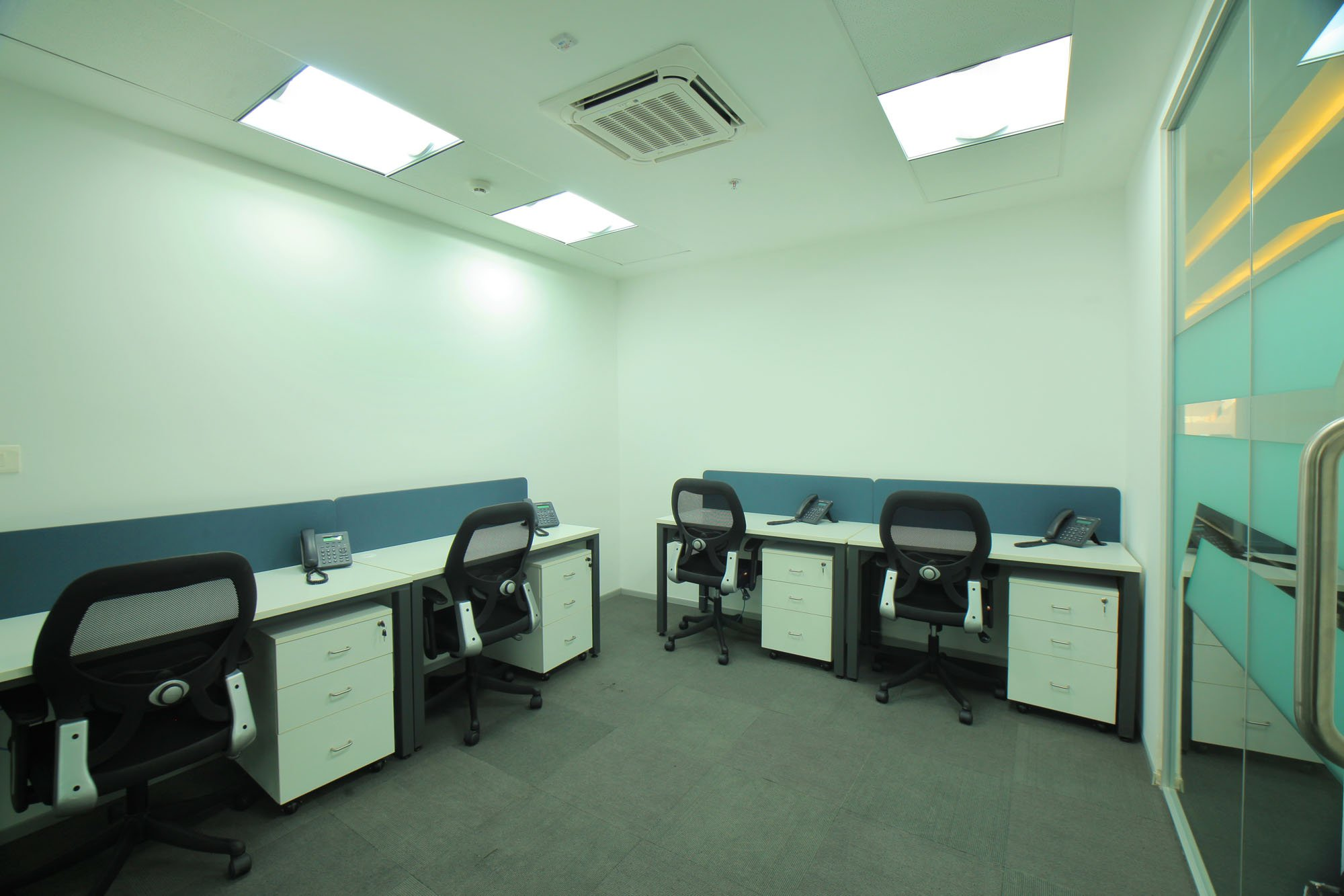 Office space for rent in Kochi